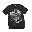For the Fallen Dreams - Eagle [入荷予約商品]