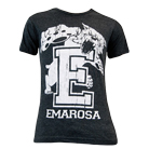 Emarosa - Wildcat (Tri Black) [入荷予約商品]