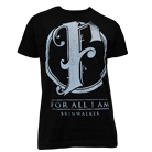 For All I Am - F Logo [入荷予約商品]