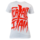 For All I Am - Bolt Logo [入荷予約商品]