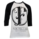 For All I Am - F Logo (Baseball) [入荷予約商品]
