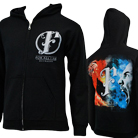 For All I Am - Skinwalker (Zip Up Hoodie) [入荷予約商品]