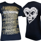 Alexisonfire - Spraypaint (Navy) [入荷予約商品]