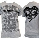 Alexisonfire - Spraypaint (Grey) [入荷予約商品]