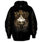 The Faceless - Autotheism (Hoodie) [入荷予約商品]