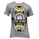 Close To Home - Crowns (Heather Grey) [入荷予約商品]