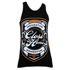 Close To Home - Momentum Shield (Tank Top) [入荷予約商品]