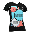 The Dangerous Summer - Shapes (Heather Black) [入荷予約商品]