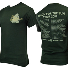 The Dangerous Summer - Reach For The Sun Tour [入荷予約商品]