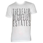 Greeley Estates - The Death Of... [入荷予約商品]