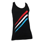 Hearts & Hands - Stripes (Tank Top) [入荷予約商品]