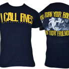 I Call Fives - Friends (Navy) [入荷予約商品]