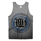 Lionheart - LH (Heather Grey) (Tank Top) [入荷予約商品]