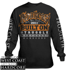 Lionheart - West Coast Hardcore (Long Sleeve) [入荷予約商品]