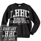 Lionheart - LHHC (Sweat) [入荷予約商品]