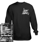 Lower Than Atlantis - Logo (Long Sleeve) [入荷予約商品]