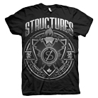 Structures - Flame Crest [入荷予約商品]
