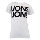 Lions Lions - Name [入荷予約商品]
