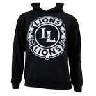 Lions Lions - Double Lion (Hoodie) [入荷予約商品]