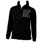 Letter To The Exiles - Threnody (Zip Up Hoodie) [入荷予約商品]