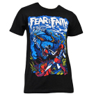 In Fear And Faith - Sea Tiger [入荷予約商品]