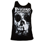 In Fear And Faith - Skull (Tank Top) [入荷予約商品]