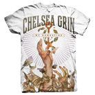 Chelsea Grin - My Damnation (White) [入荷予約商品]