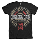 Chelsea Grin - Circle Wreath [入荷予約商品]