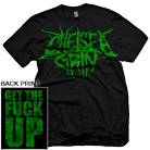 Chelsea Grin - Get the Fuck Up [入荷予約商品]
