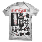 Every Time I Die - Riot Gear [入荷予約商品]