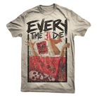 Every Time I Die - Acid (Natural) [入荷予約商品]