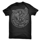 Every Time I Die - Eagle (Black) [入荷予約商品]