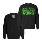 Within The Ruins - Logo (Sweat) [入荷予約商品]