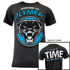 Onward To Olympas - Panther (Gray) [入荷予約商品]