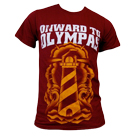 Onward To Olympas - Lighthouse (Maroon) [入荷予約商品]