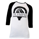 Onward To Olympas - Torch (Baseball) [入荷予約商品]