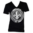 Miracle At St. Anna - NOLA (V-Neck) [入荷予約商品]