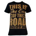 Miracle At St. Anna - The End (Black) [入荷予約商品]