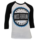 Miss Fortune - Swagger (Baseball) [入荷予約商品]
