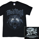Miss May I - Stone Lion [入荷予約商品]
