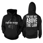 Stray From the Path - Masked (Hoodie) [入荷予約商品]