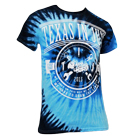 Texas In July - Draw The Line (Blue Tie Dye) [入荷予約商品]