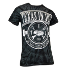 Texas In July - Draw The Line (Black Tie Dye) [入荷予約商品]