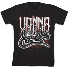 Vanna - Ready To Die Rat [入荷予約商品]