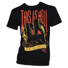 This Is Hell - Wolf [入荷予約商品]