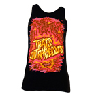 That's Outrageous! - City On Fire (Tank Top) [入荷予約商品]