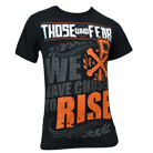 Those Who Fear - Rise [入荷予約商品]