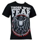 Those Who Fear - Eagle [入荷予約商品]