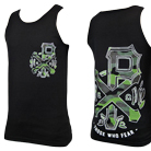 Those Who Fear - Camo Logo (Tank Top) [入荷予約商品]