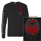Those Who Fear - Daggermouth (Long Sleeve) [入荷予約商品]